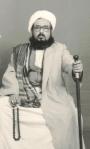 ALHAFIDZ ALHABIB ABDULLOH BIN ABDUL QODIR BIL FAQIH( MALANG )