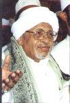 الحبيب أحمد بن علوي بن علي الحبشي