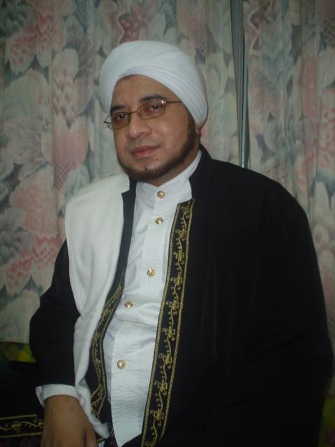 HABIB MUNZIR AL MUSAWA